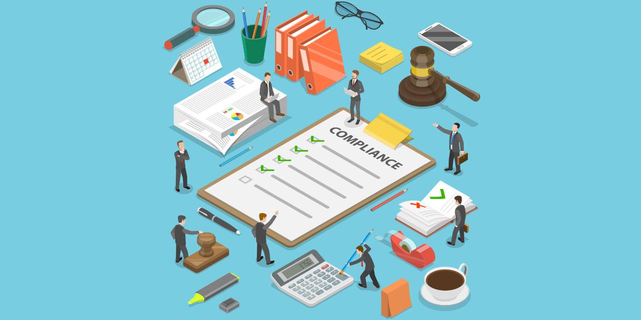10 pilares do Compliance – Introdução ao Compliance